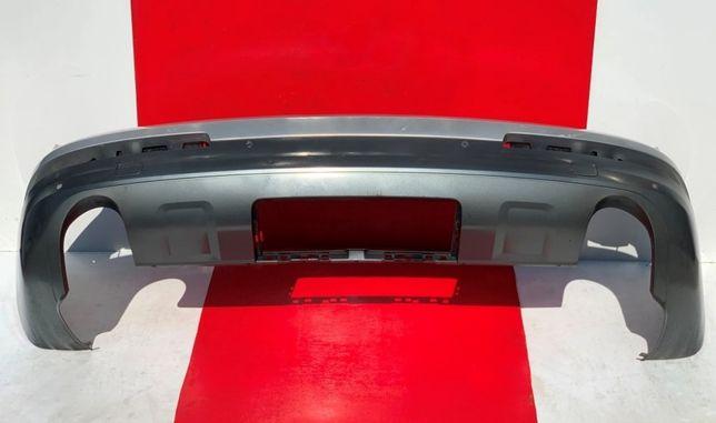 Бампер задний задній Губа Ауді Audi Q7 Ауди Ауді Кю7 Ку7 4Л 4L