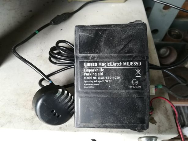 Box e buzzer WAECO MagicWatch MWE 850