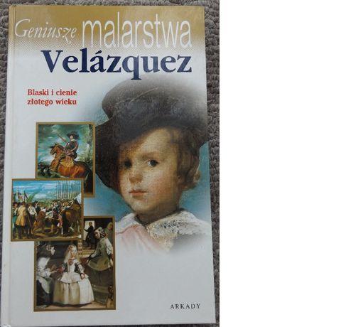 Geniusze malarstwa. Velazquez.