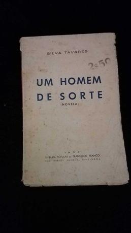 Rosário de Rimas, Um Homem de Sorte, Calendário de LX de Silva Tavares