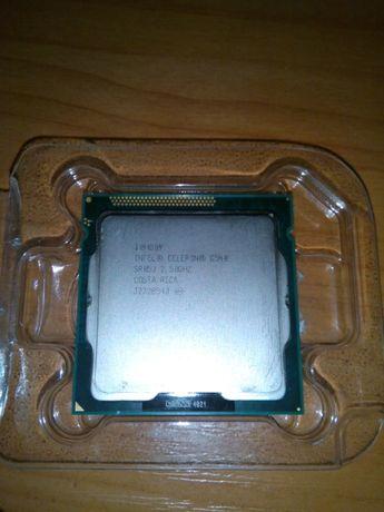Процессор Intel g540 (1155 сокет) + кулер