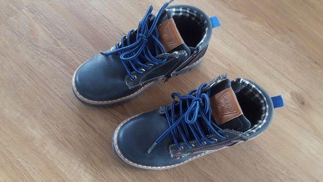 32 wrangler buty trzewiki kozaczki
