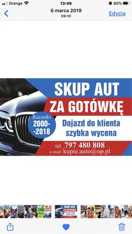 Skup aut za gotowke Boleslawiec Zgorzelec i okolice