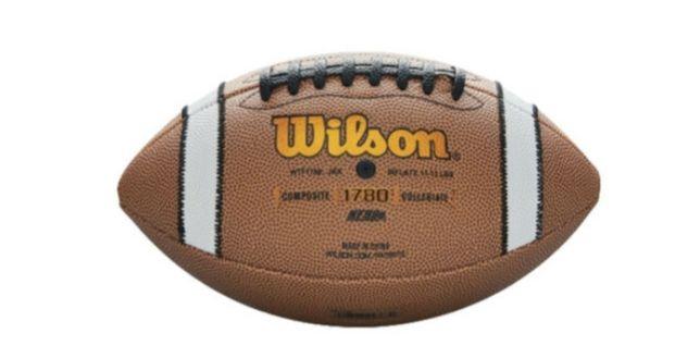 Piłka Wilson gra 1780