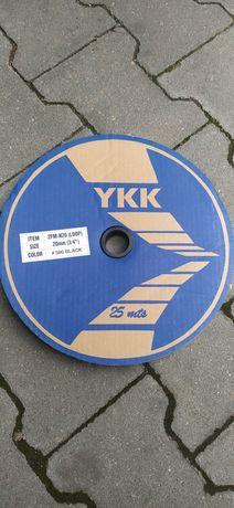 Rzep taśma rzepowa miś czarna YKK 20 mm 25 mb