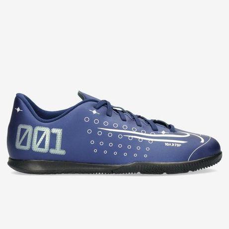 Sapatilhas de futsal masculino Nike Mercurial CR7