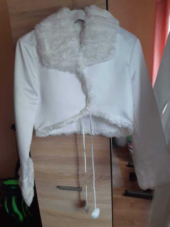Bolerko z kożuszkiem