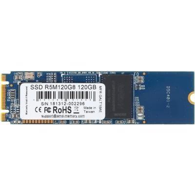 "SSD накопичувач AMD 2.5 ""120GB SATA"