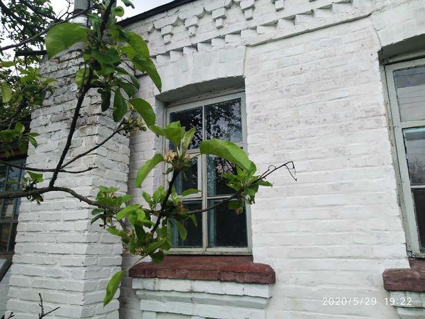 Продається житловий будинок (с. Пологи-Яненки)