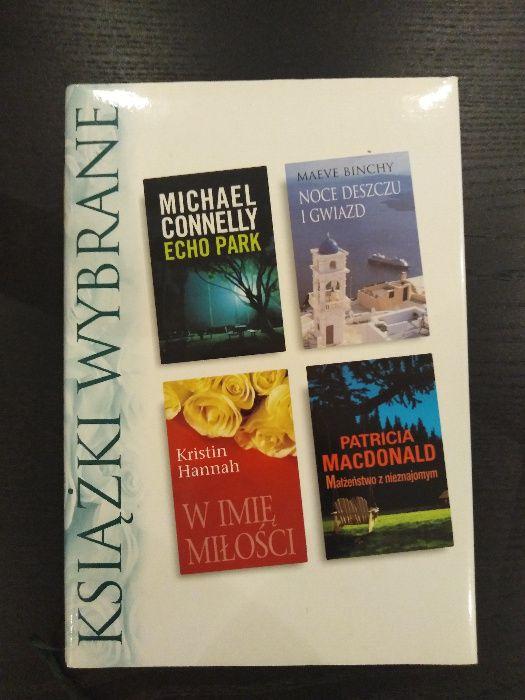 Książki wybrane- cztery opowiadania Kraków - image 1