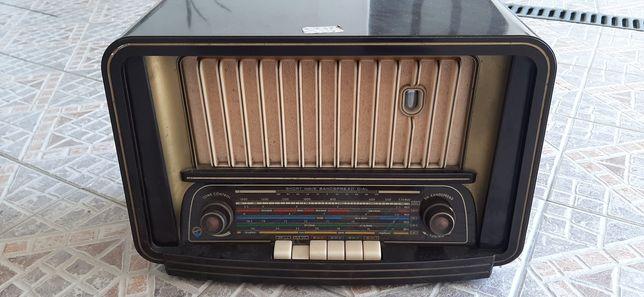 Rádio Blaupunkt Antigo