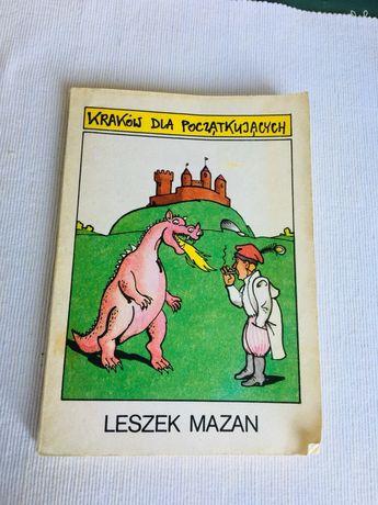 Leszek Mazan Kraków dla poczatkujacych