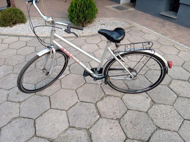 "Rower Damski Ragazzi 28"""