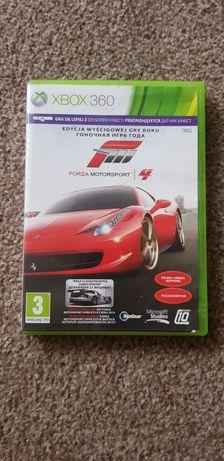 Forza Motorsport 4 Xbox 360 PL