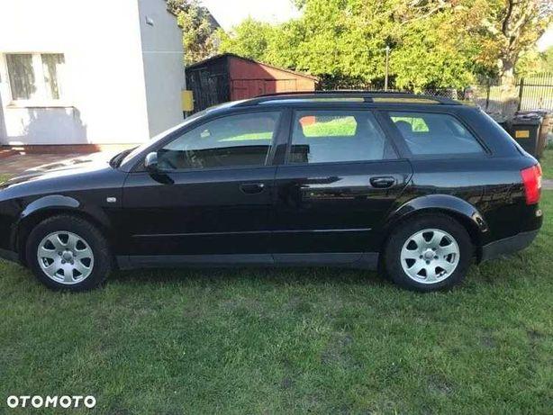 Audi A4 B6 2.0 b+GAZ *xenon, parkotronic P/T, tempomat, MF, 4x el. sz*