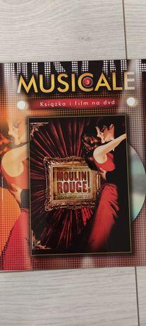 Film DVD Moulin Rouge