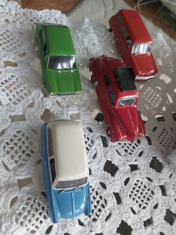 Kolekcjonerskie autka