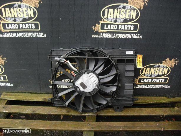 Land Rover range rover evoque L538 / discovery sport L550 ventilador 2.0 a gasolina e diesel