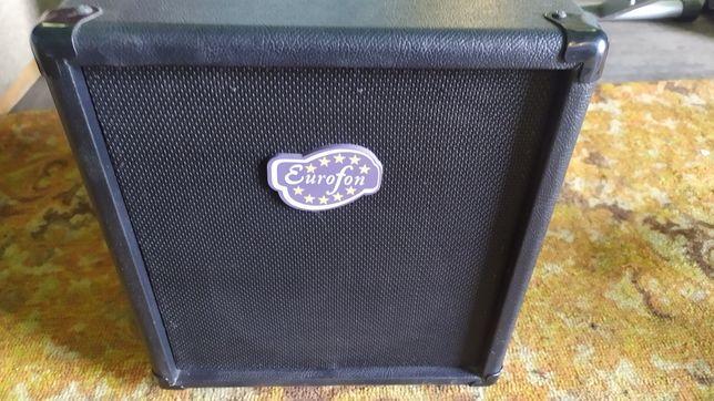 EUROFON CG20В комбик усилитель для бас-гитары