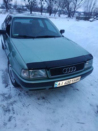 Ауди 80 (Audi 80)