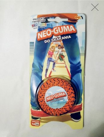 Neo-Guma guma do skakania