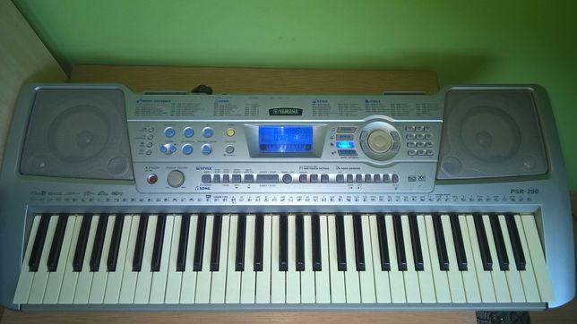 Keyboard Yamaha PSR-290