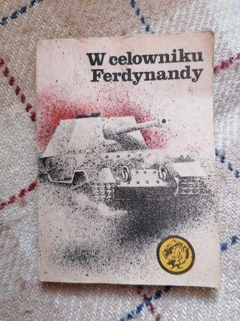 W celowniku Ferdynandy