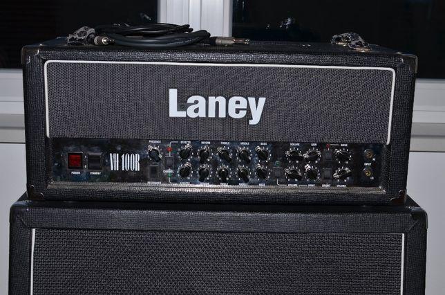 Laney VH100R głowa i paczka na V30