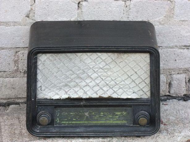 Radio diora okres PRL