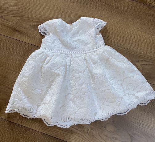 Sukienka do chrztu ABRAKADABRA 62