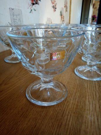 Креманка салатник Isfahan Glass пр-во Иран