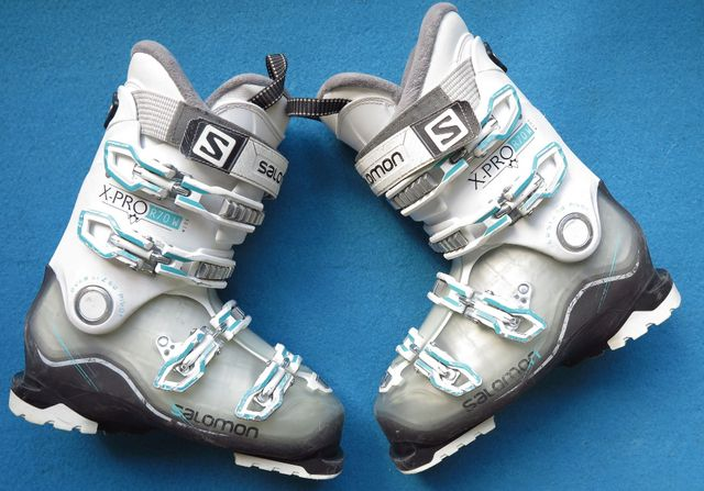 Buty narciarskie SALOMON X PRO r 70 w 26,5 41,0 damskie