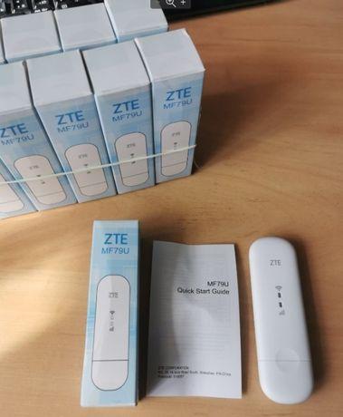 Новый 3G/4G WiFi модем ZTE MF79U (аналог Е8372), все операторы