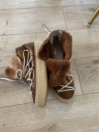 Sprzedam buty gino rossi stan bardzo dobry