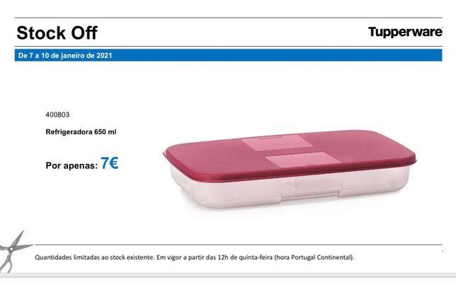Caixa refrigeradora 650ml