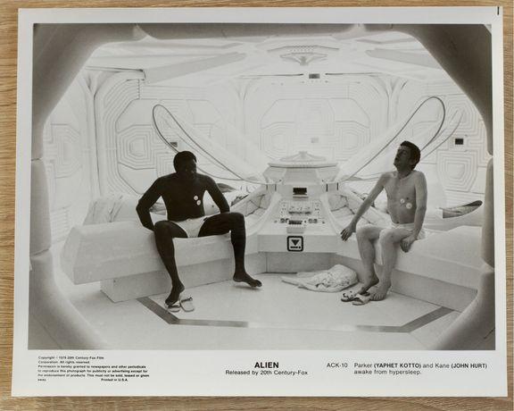 Alien - Obcy - zdjęcie / kadr filmowy