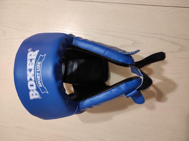 Шлем для ушу, бокса, карате