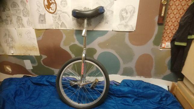 Rower cyrkowy