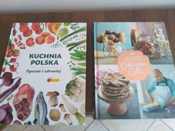 Książki kulinarne nowe