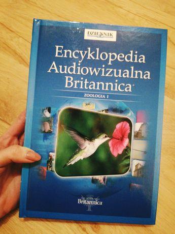 Encyklopedia audiowizualna - zoologia