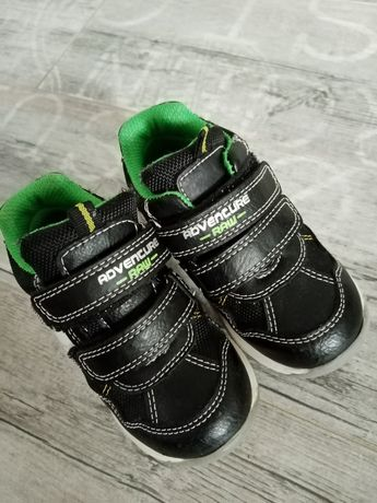 Buty trampki adidasy sandały r. 23. 2 pary!