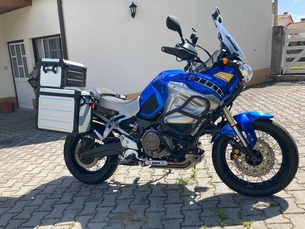 Yamaha XTZ 1200 Super Tenere Irrepreensível 21000KM