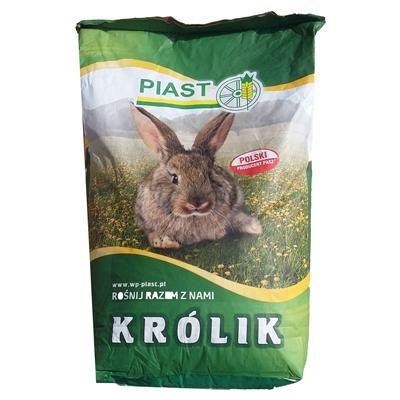 Pasza dla królików TUCZ