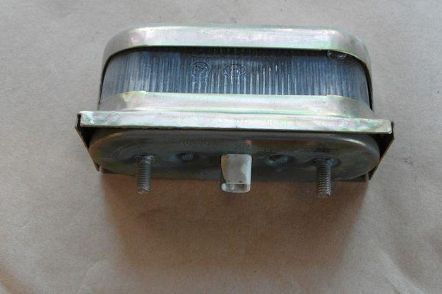 UAZ Lampa Oświetlenia Tablicy Rejestracyjnej UAZ 469, 452, GAZELA