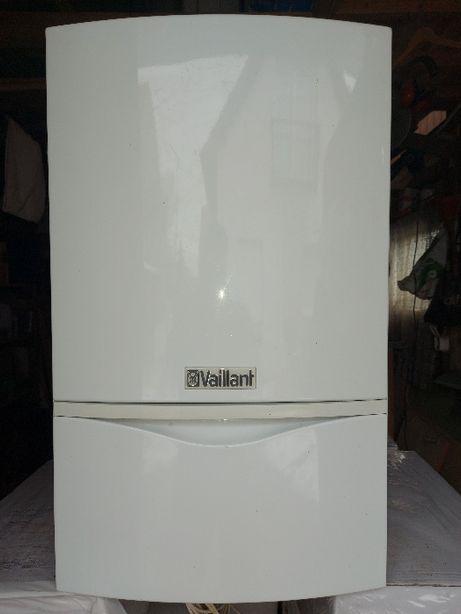 Vaillant Kocioł gazowy kondensacyjny, dwufunkcyjny, ecoTEC plus 34 Kw