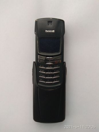 Продам Nokia 8910i