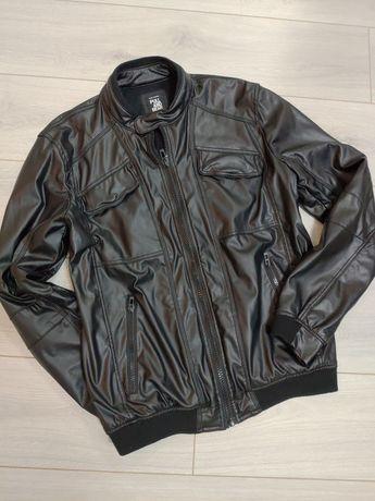 Курточка Pull and bear чоловіча розмір XL