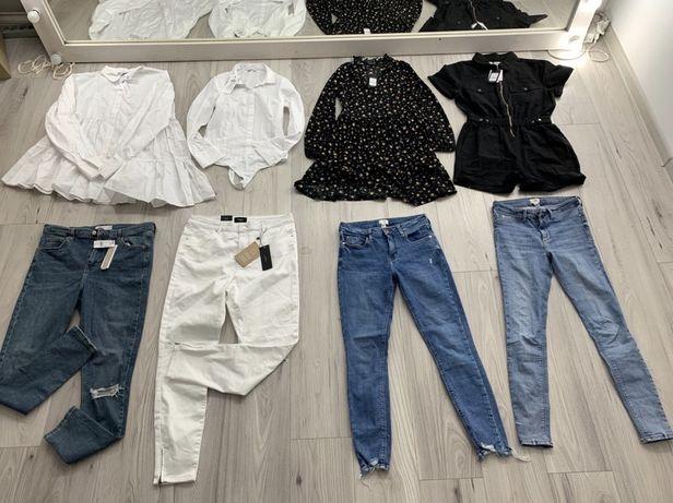 Сток оптом only , vila, boohoo, new look, topshop. Stock одежди