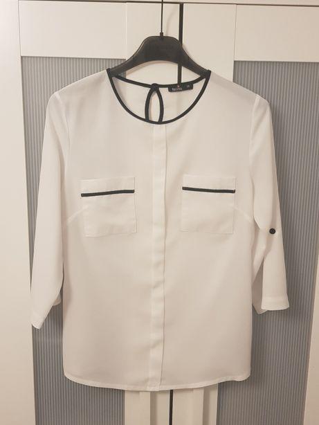 Biała bluzka 38 m