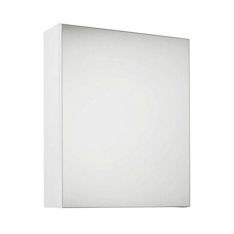 Szafka łazienkowa z lustrem. Nowa, nieużywana. 50x60cm